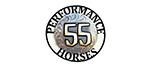 55 Performance Horses