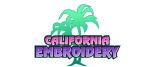 California Emroidery