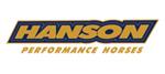 Hanson Performance Horses