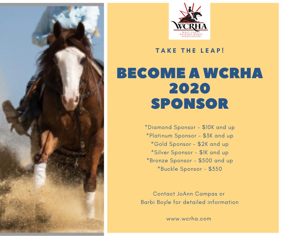 2020 sponsorship post