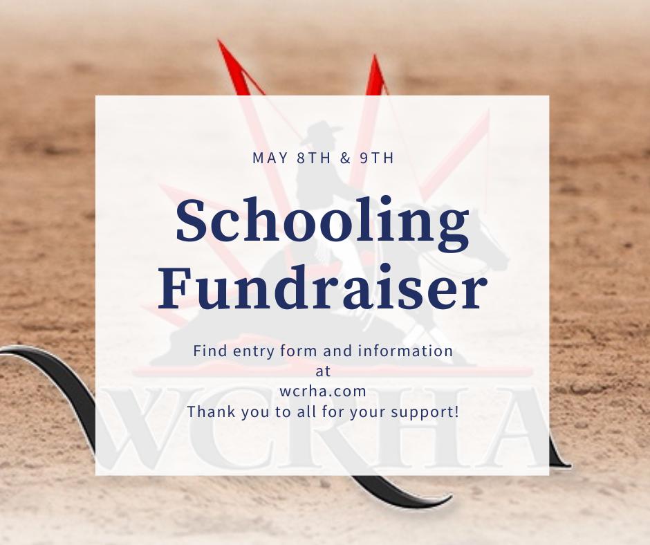 schooling Fundraiser